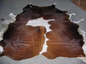 koeienhuid-bruin