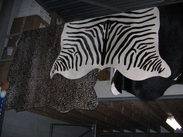 zebraprint-luipaardprint